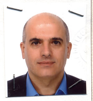 Alberto Baldacci