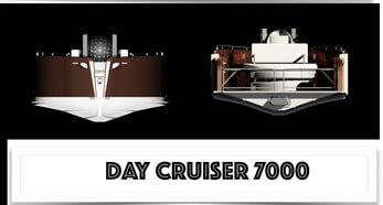 Day Cruiser 7000